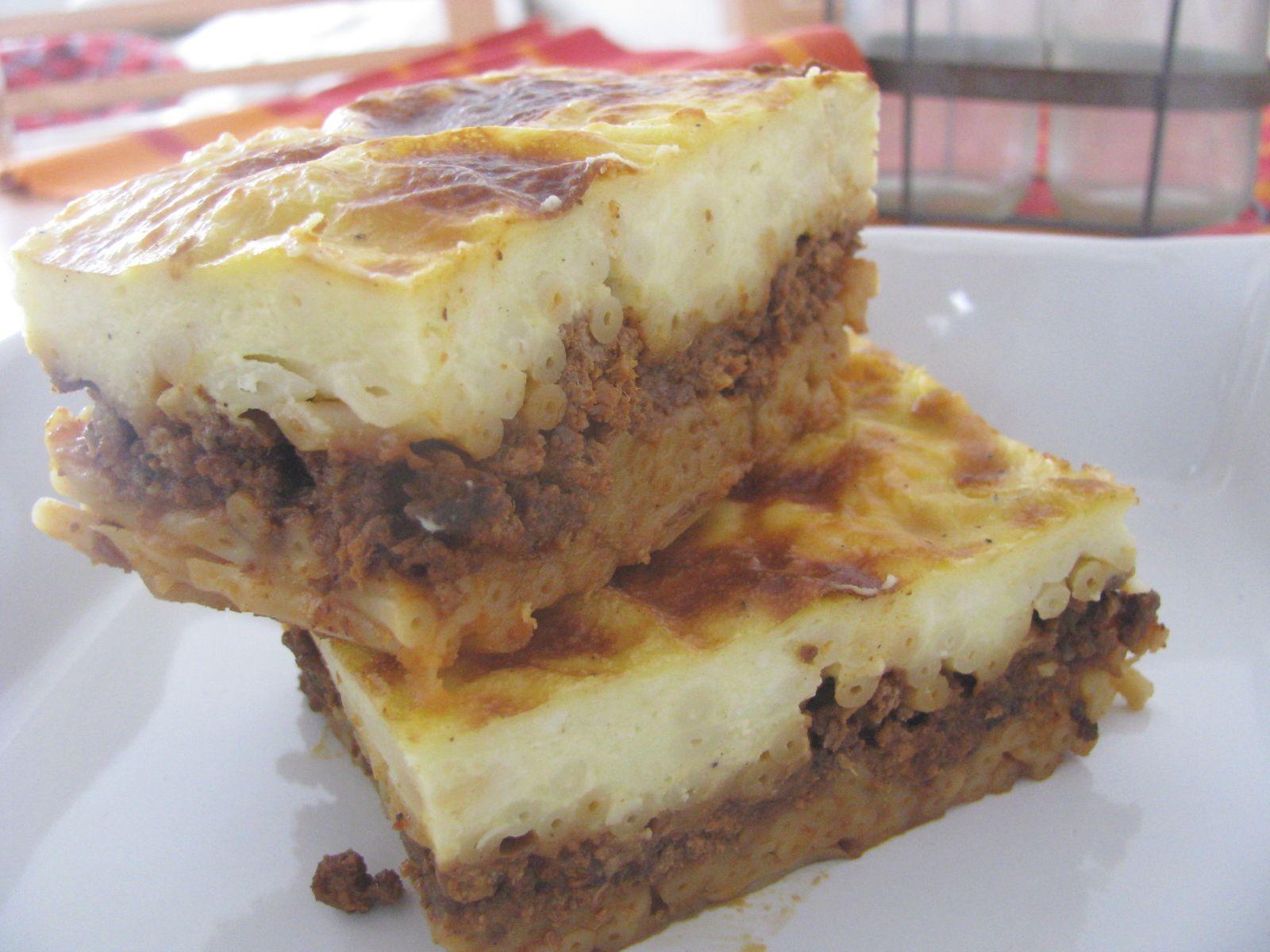 lasagne dolne