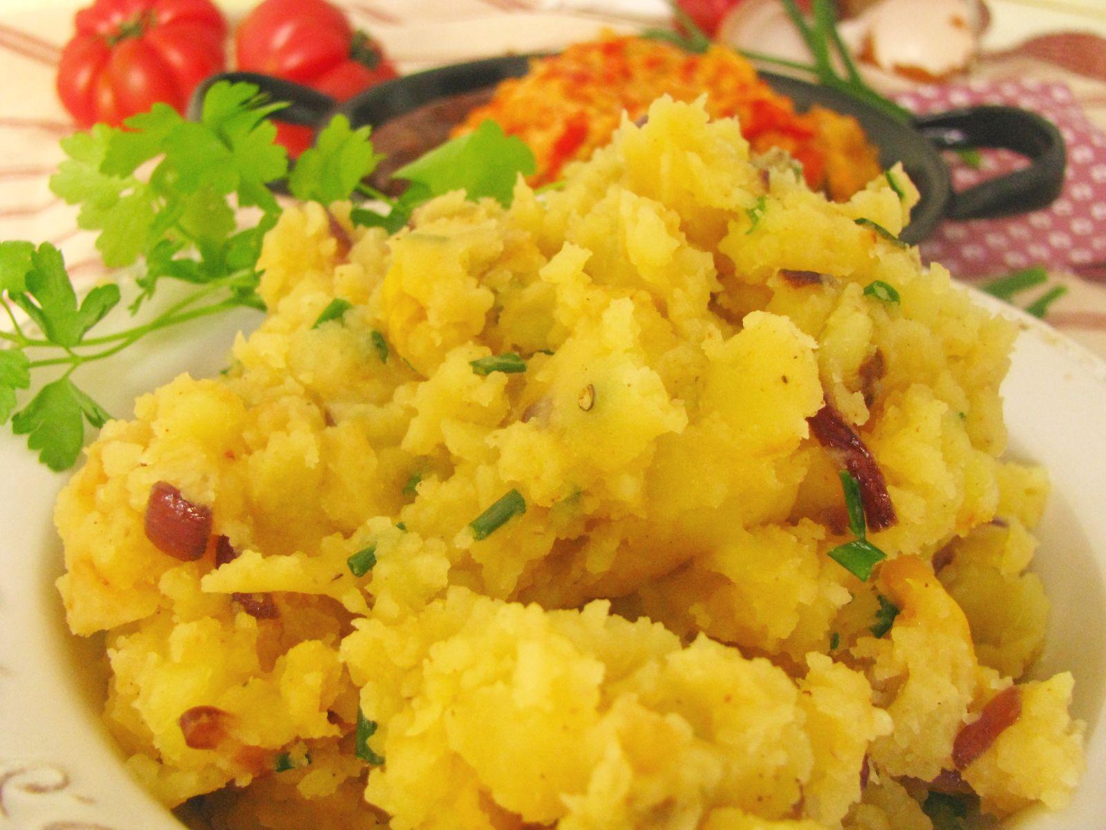 zemiaky horne