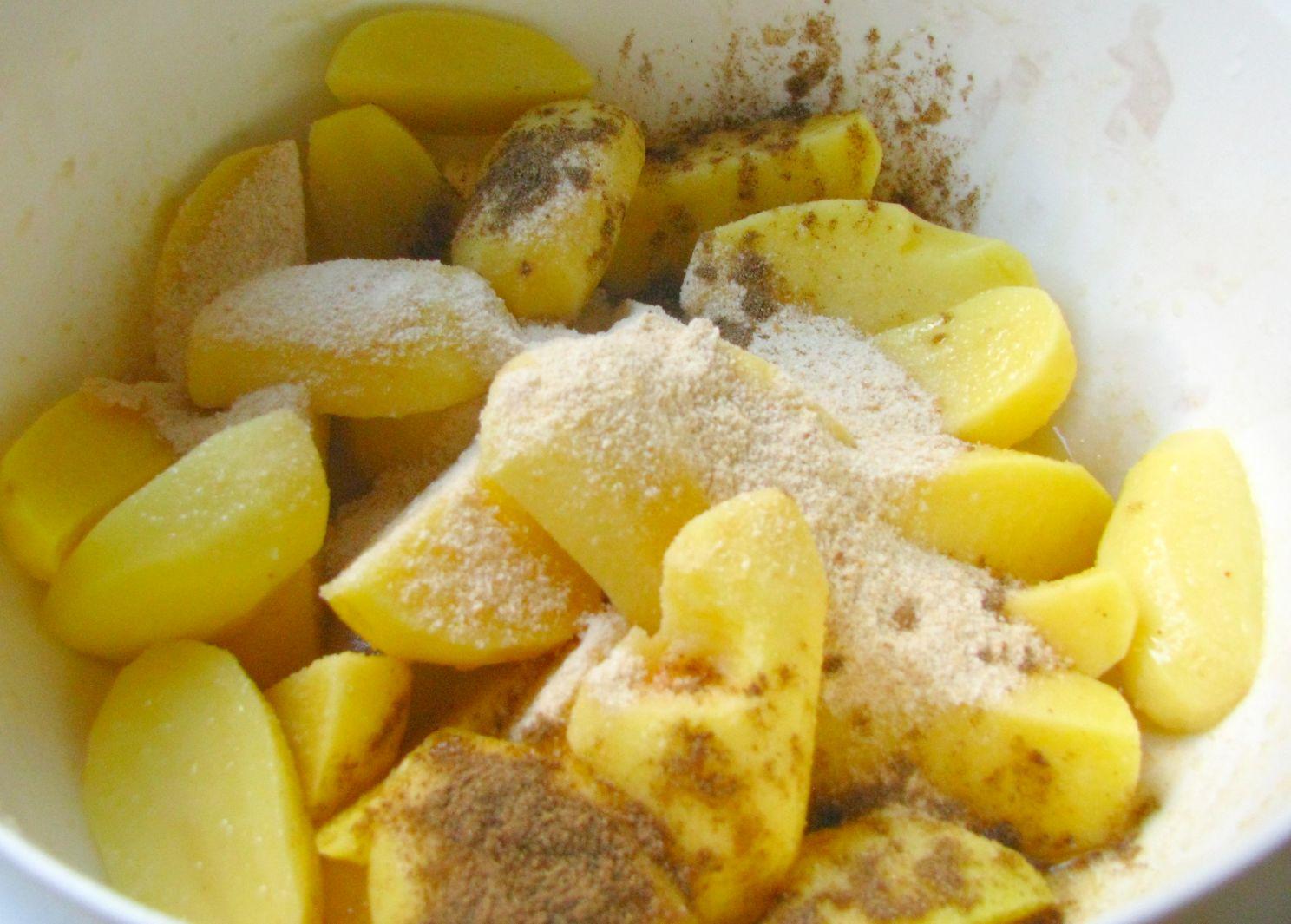 struhankove krumple suroviny