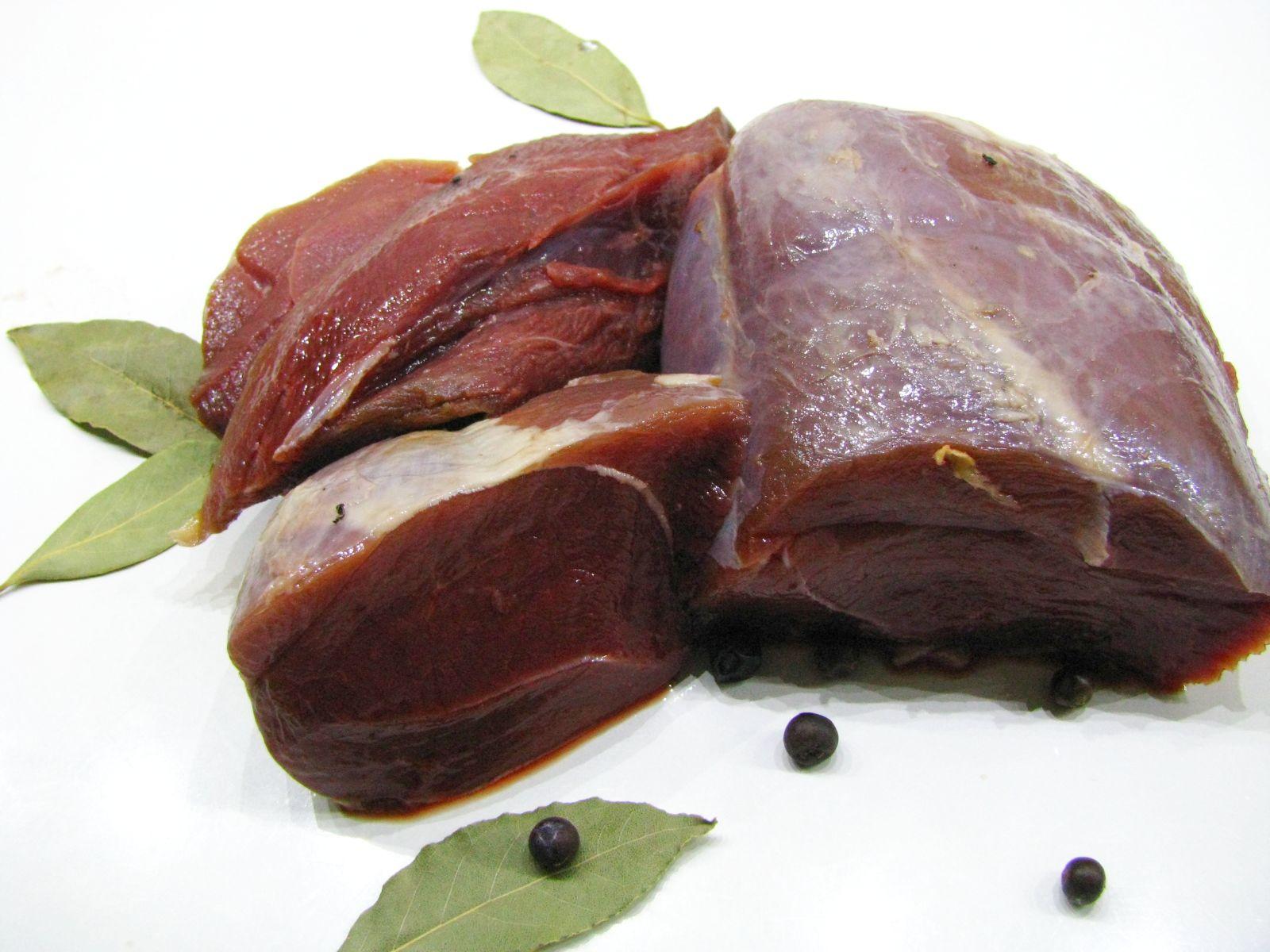 diviak maso
