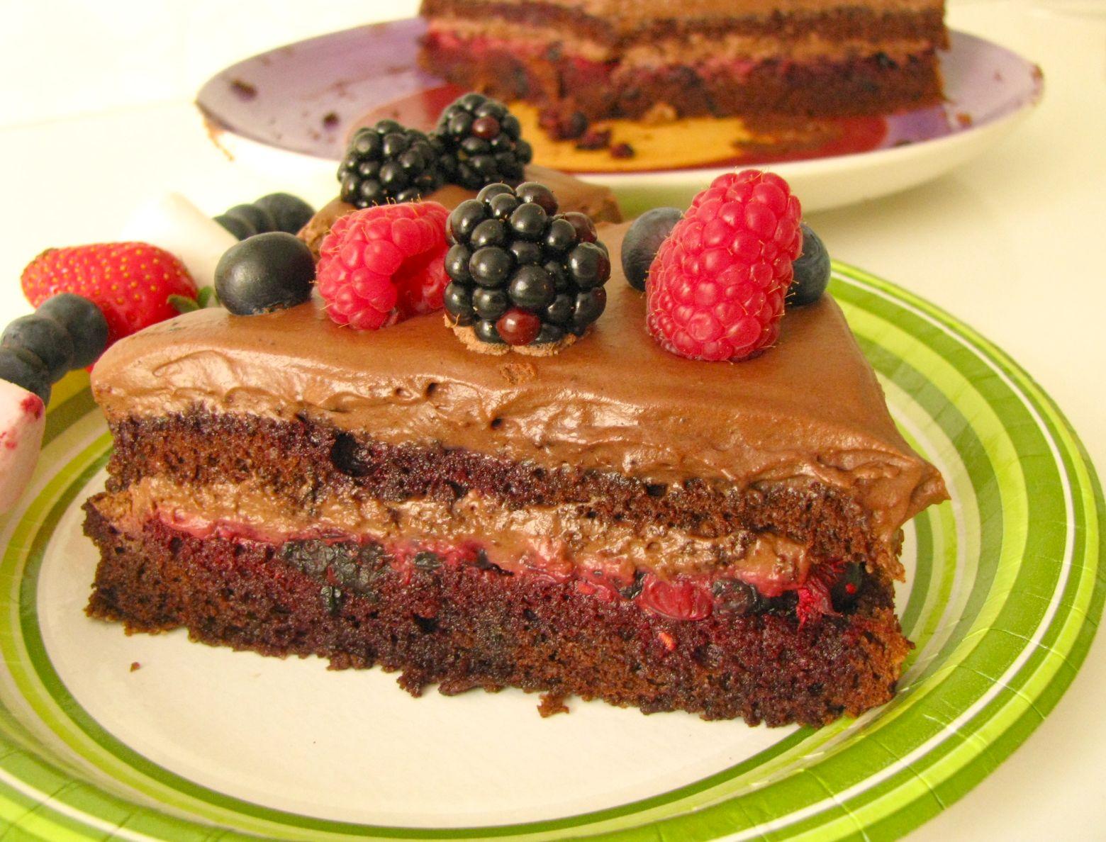 pariz torta hlavna