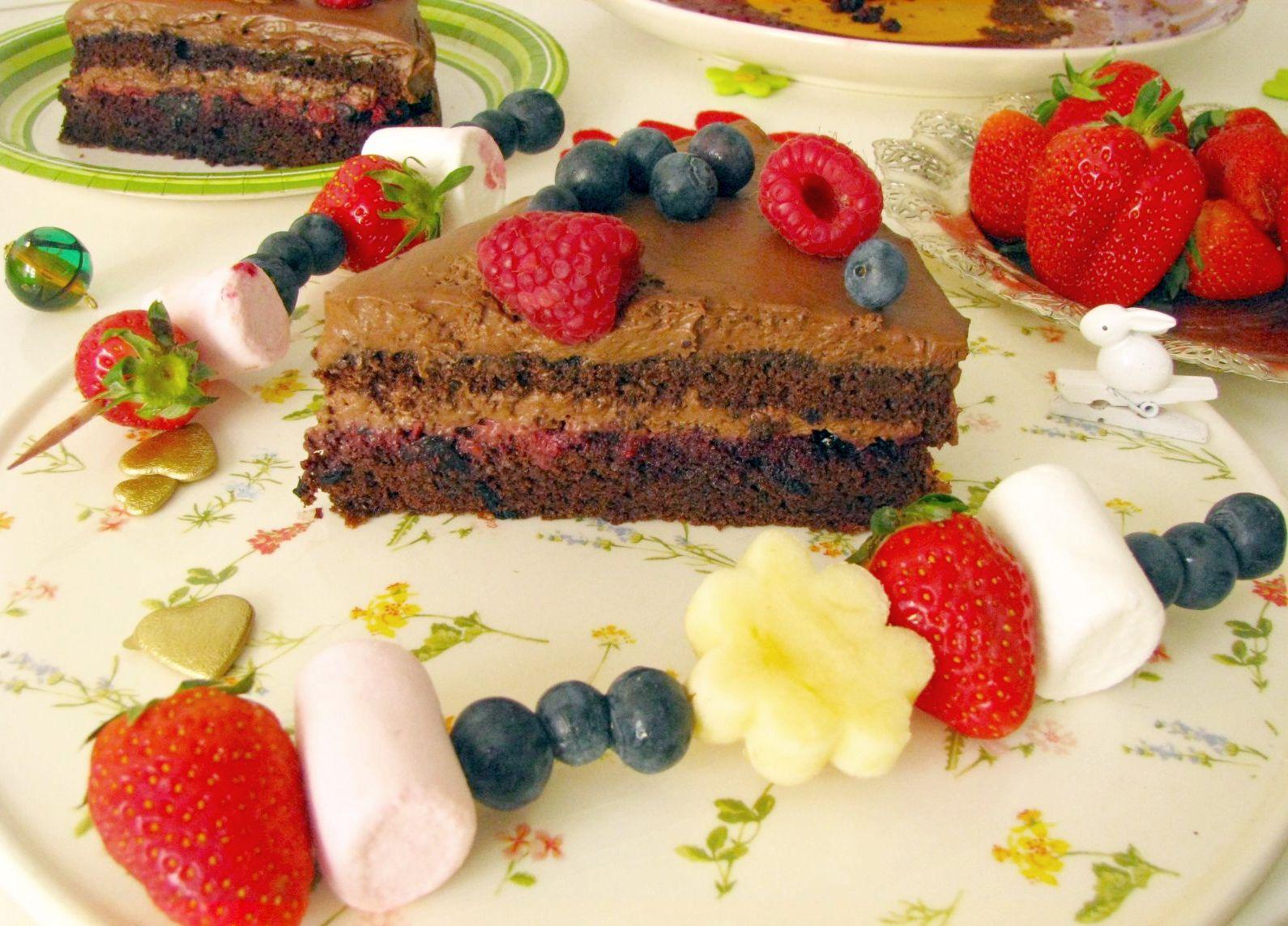 pariz torta spiz