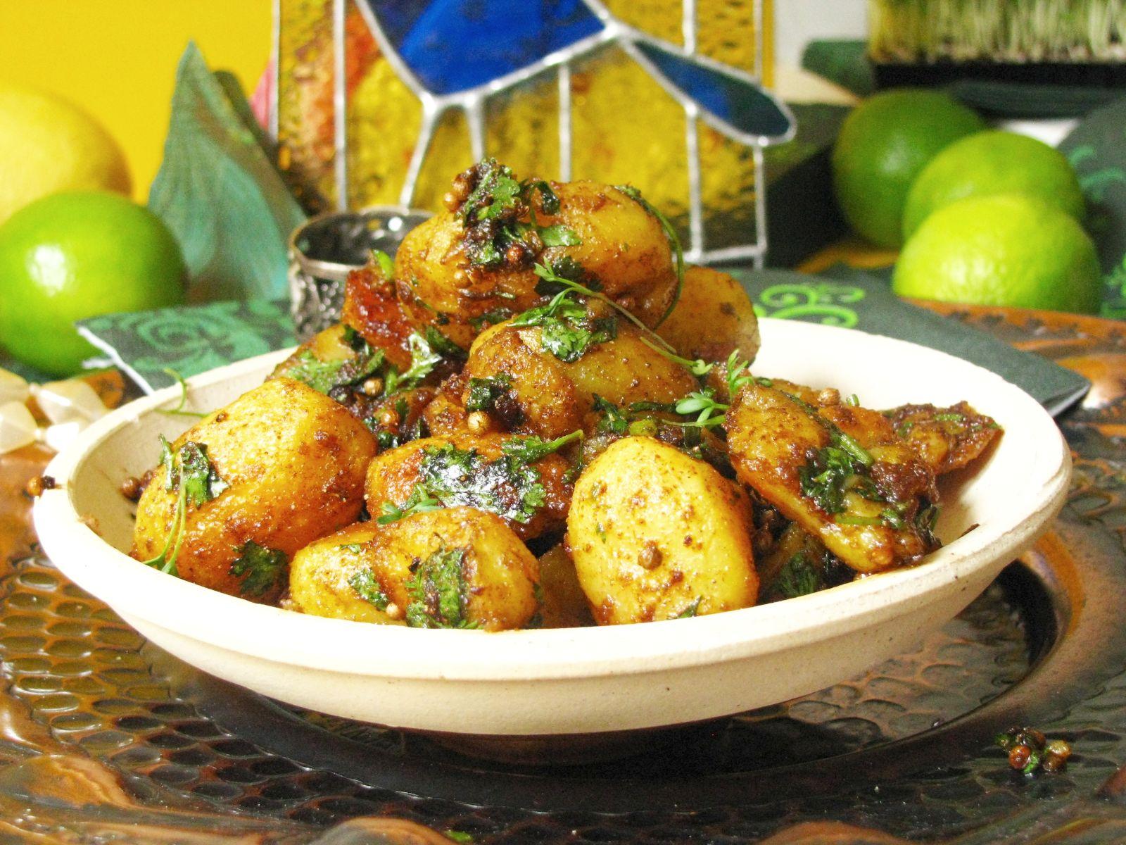 korenene zemiaky hlavna