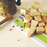 tofu kocky