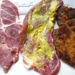 polovnicky maso