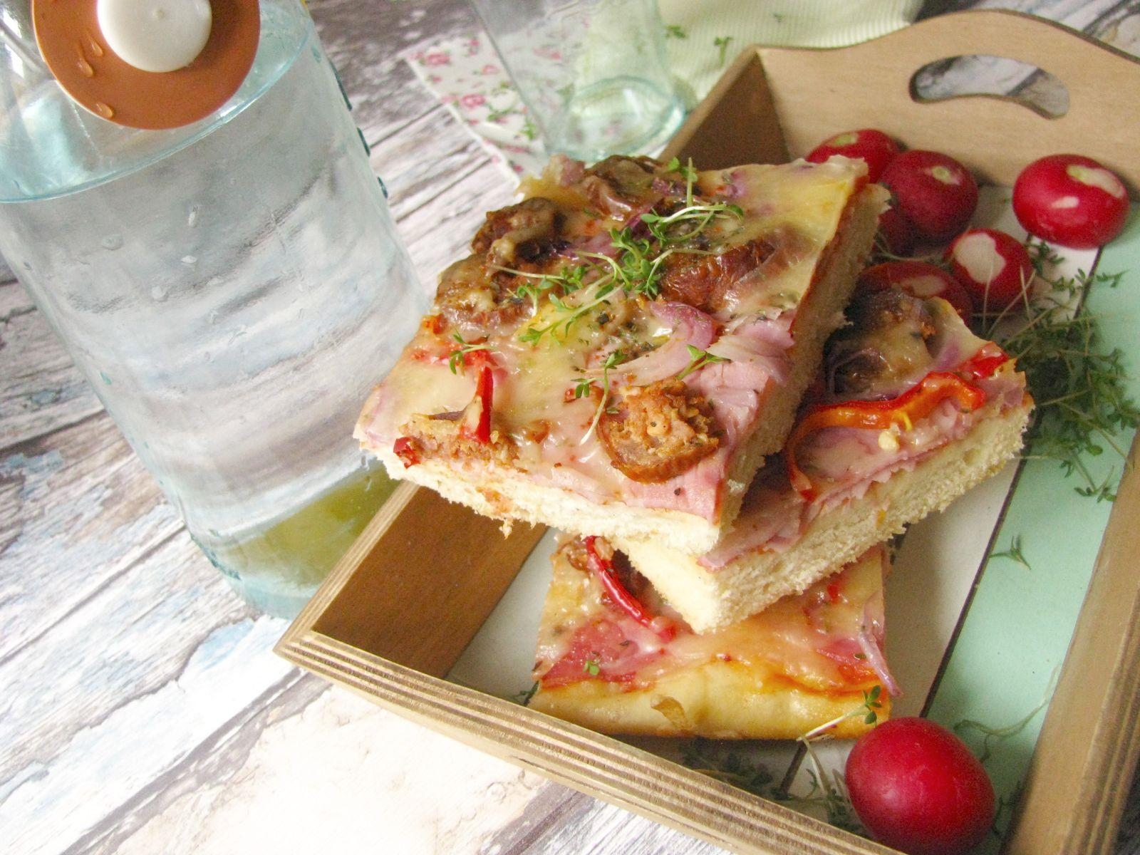 pizza hlavna