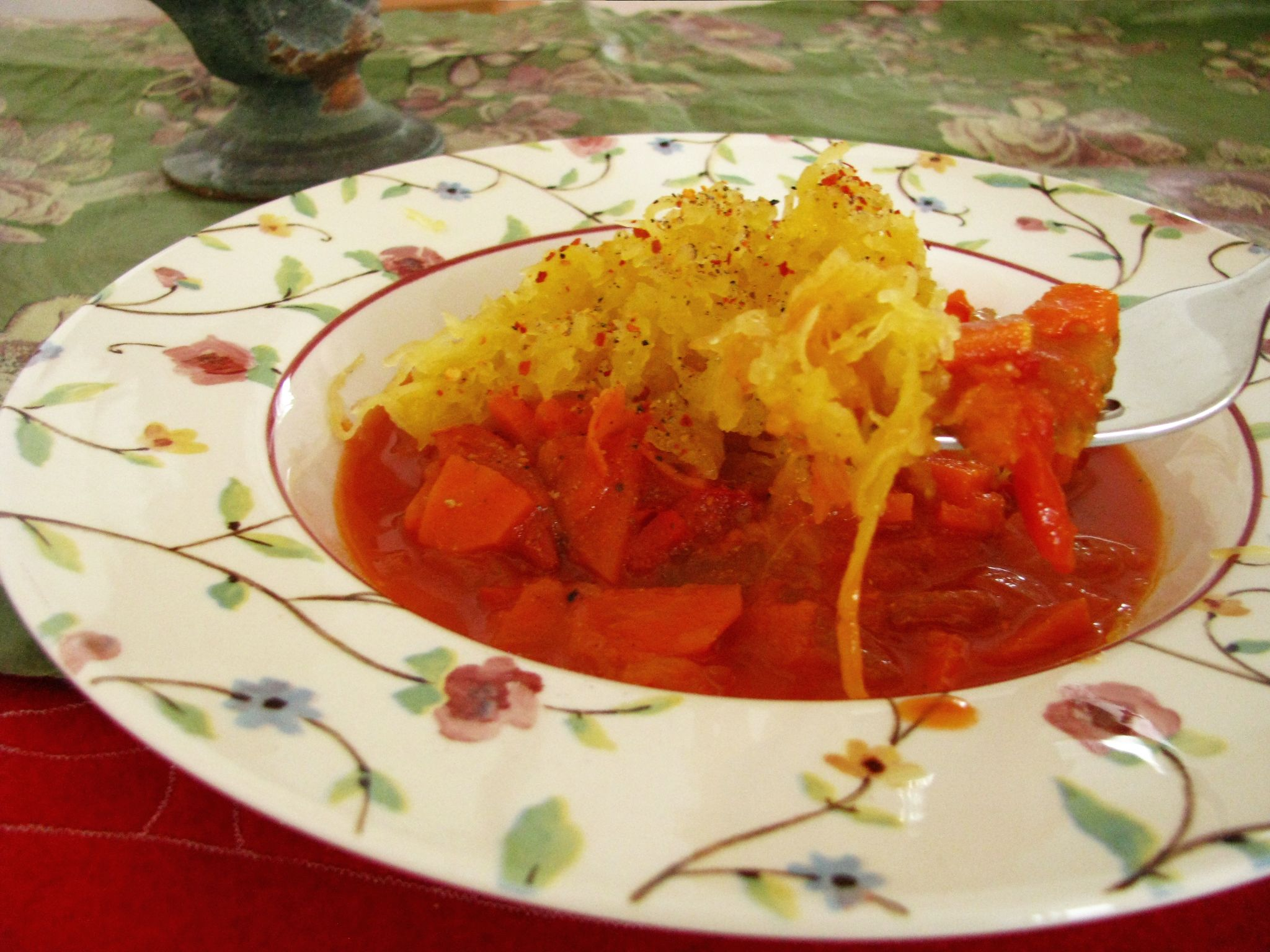 tekvica omacka hlavna