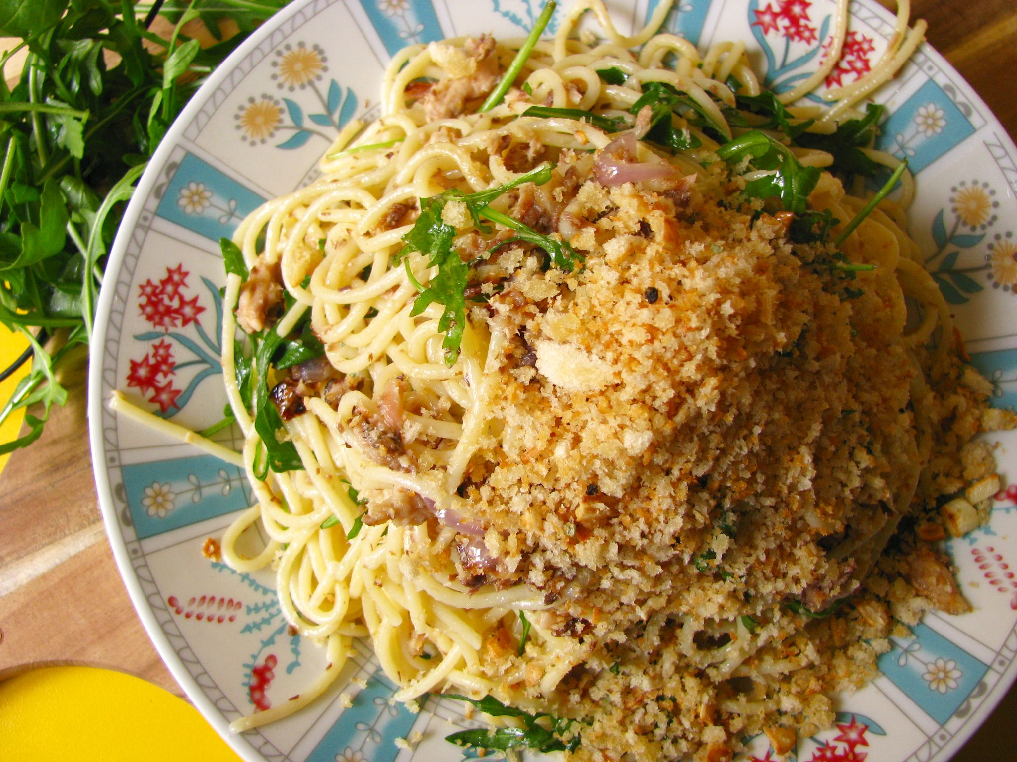 spagety hlavna